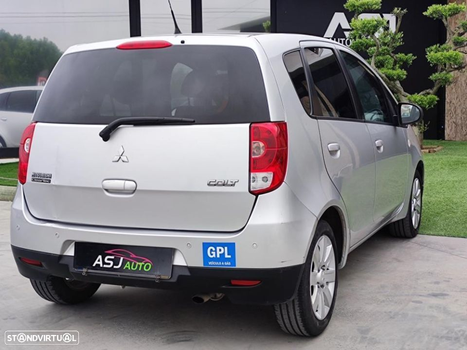 Mitsubishi Colt 1.3 Instyle ClearTec - 7
