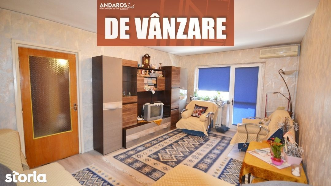 Apartament 3 camere Apusului, Uverturii, Militari, Gorjului