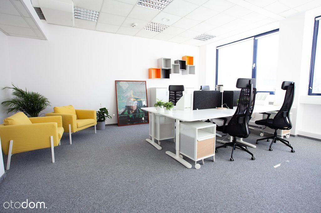 Biuro dla 8 osób w atrakcyjnej cenie od zaraz!