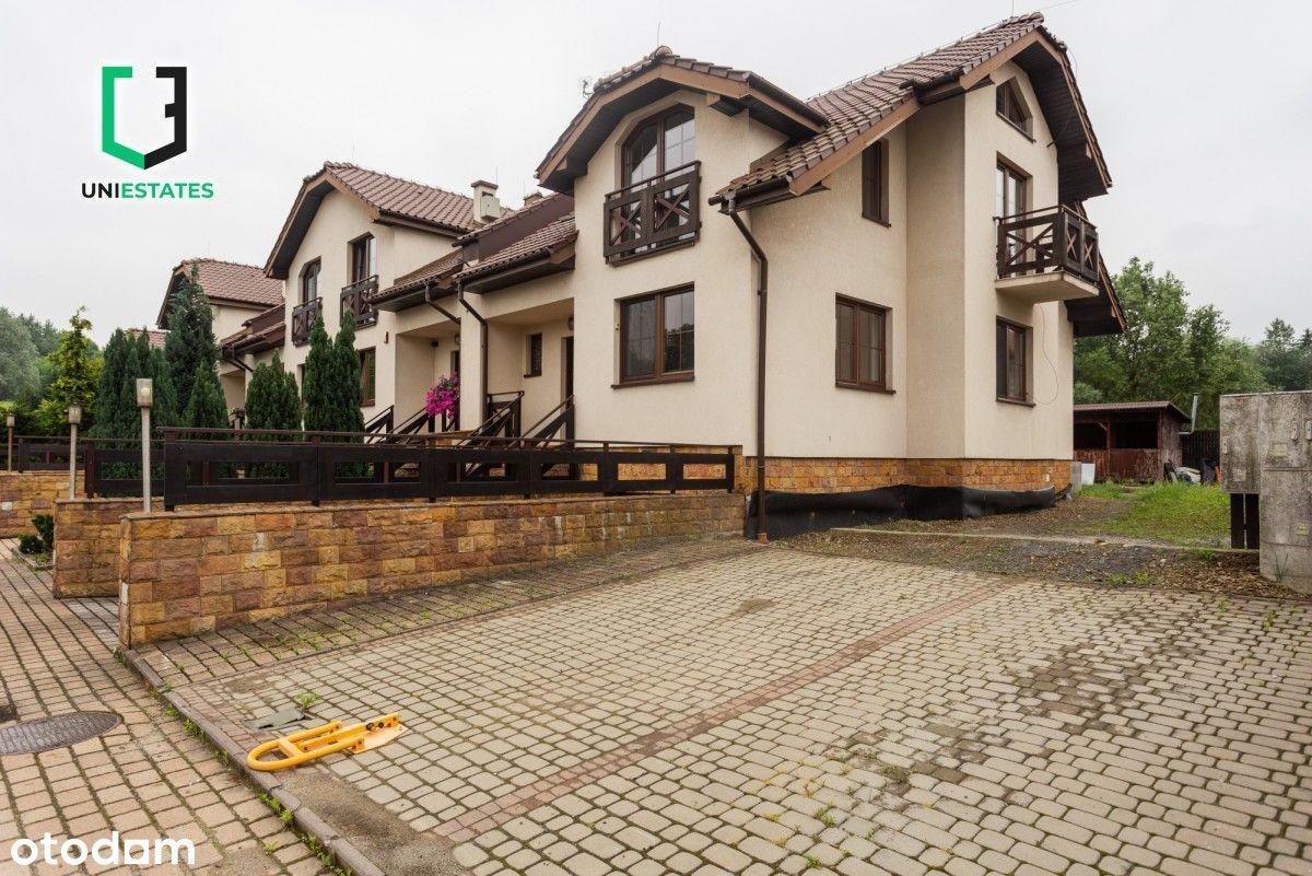 Dom   6 pokoi   Ogród   Podwójny garaż   Wieliczka
