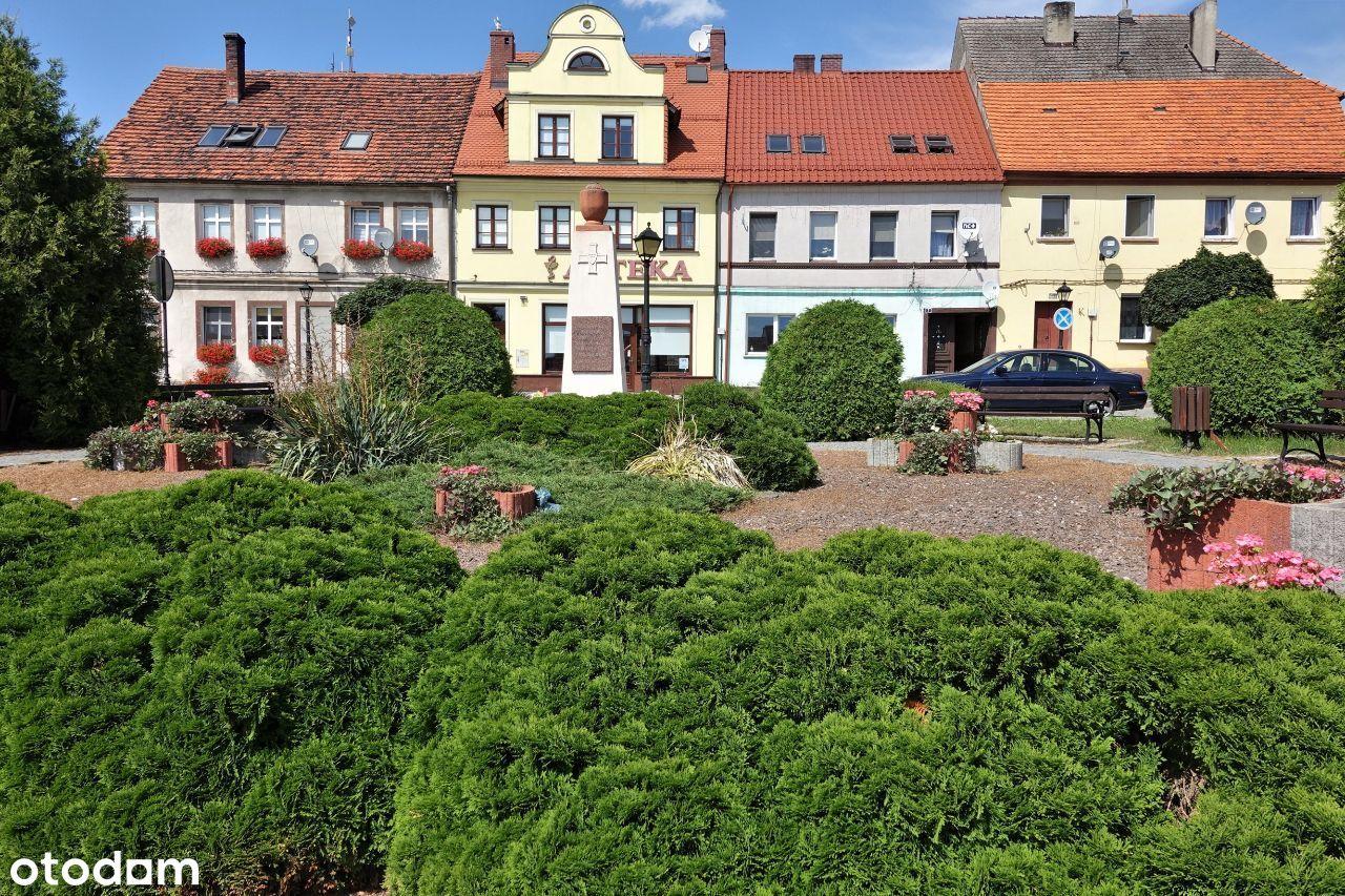 Kamieniczka-parter/po remoncie/SUŁÓW/Dolina Barycz