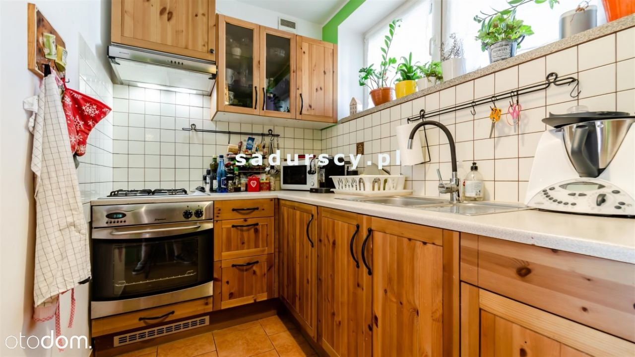 Mieszkanie, 43,60 m², Kraków