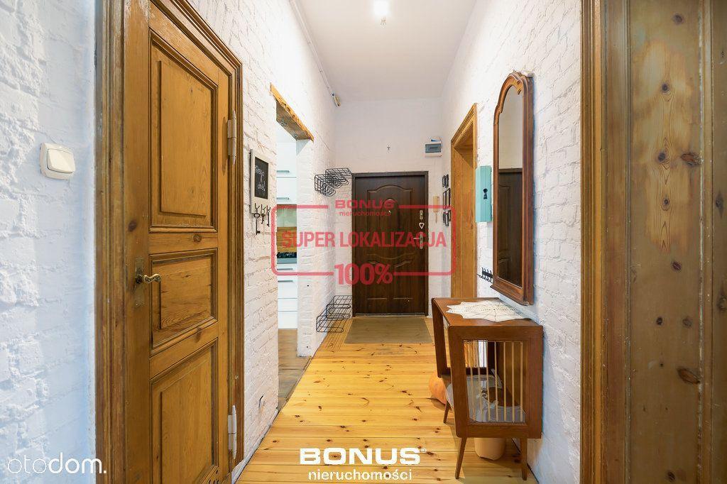 Piękne mieszkanie/stara kamienica/możliwość garażu