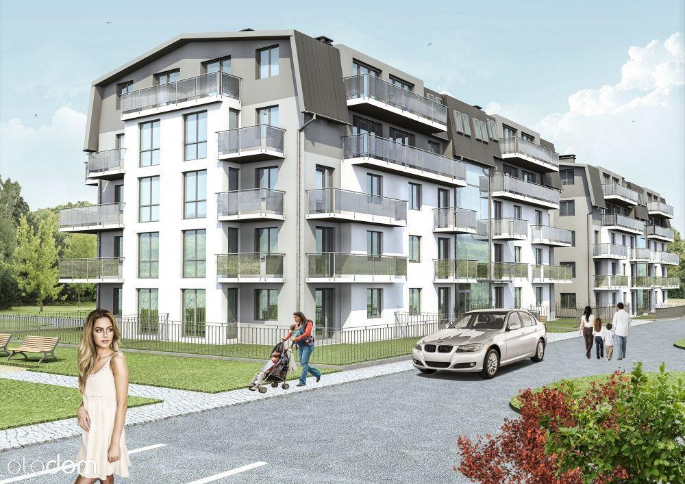 Nowe Mieszkanie Osiedle Grafitowa