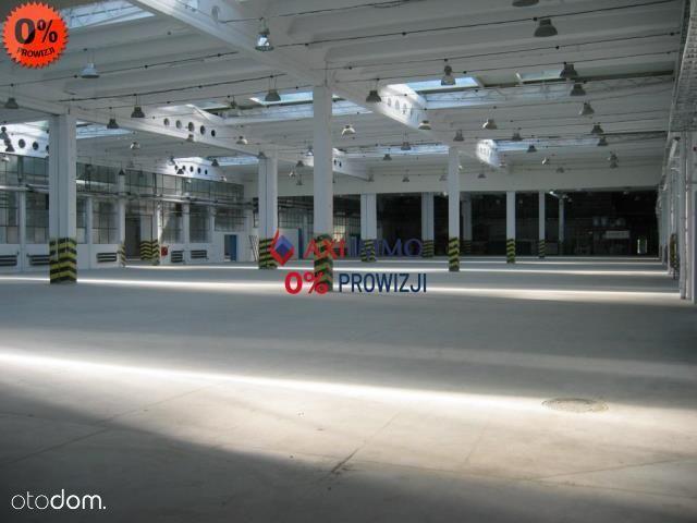 Hala/Magazyn, 4 167 m², Bydgoszcz