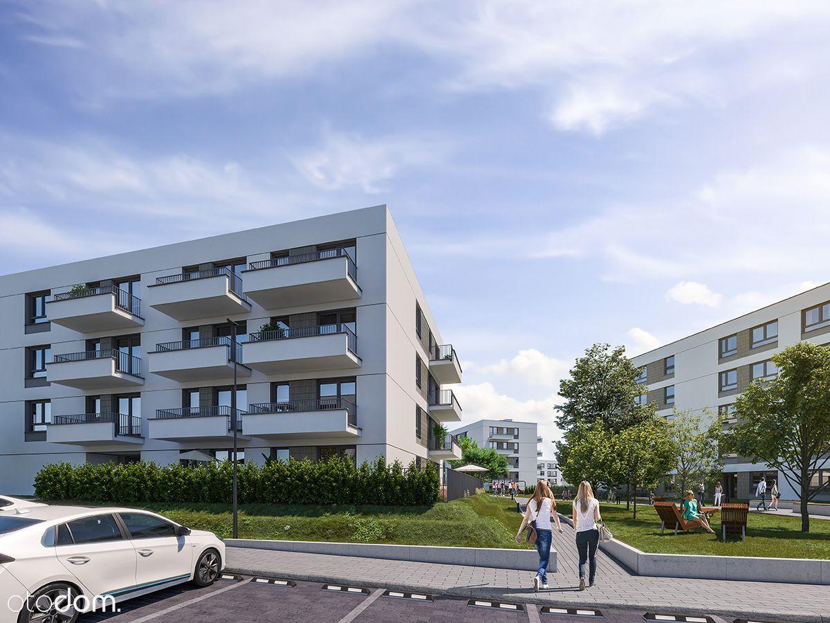 Osiedle Idea Leo | nowoczesne mieszkanie 5A53