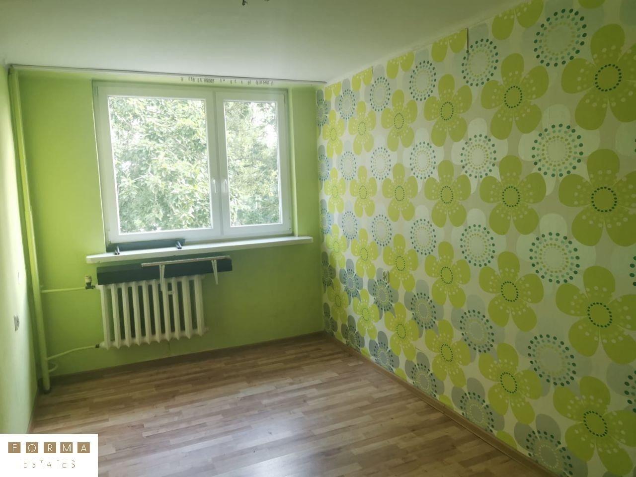 Bytom ul Wrocławska 2 pokoje 39 m2