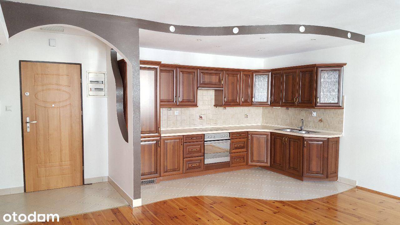 Mieszkanie własnościowe, bezczynszowe 53,5 m2.