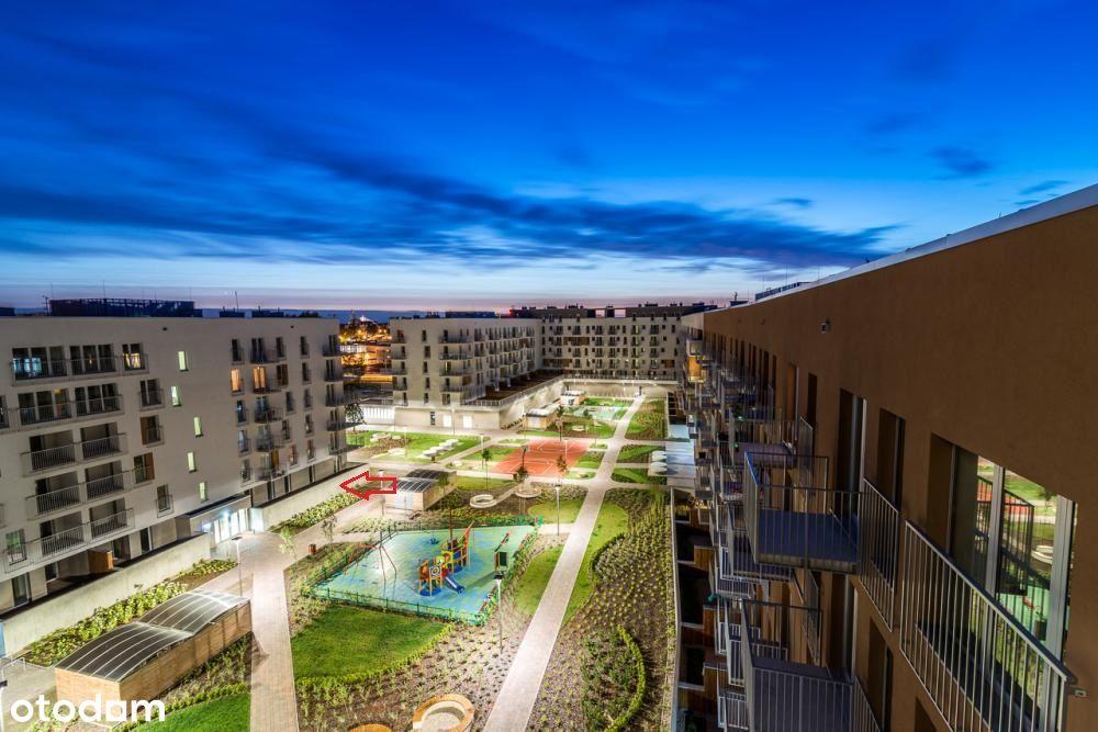 Mieszkanie 5-pok. 87m2 + taras 50m2, ul. Zakładowa