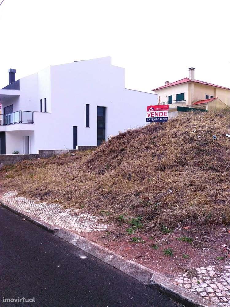 Terreno para comprar, Pontinha e Famões, Lisboa - Foto 3