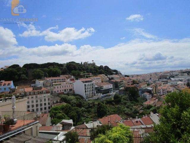 Apartamento para arrendar, São Vicente, Lisboa - Foto 12