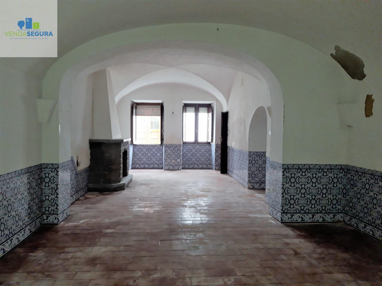 Moradia T3 na zona do centro histórico | Beja