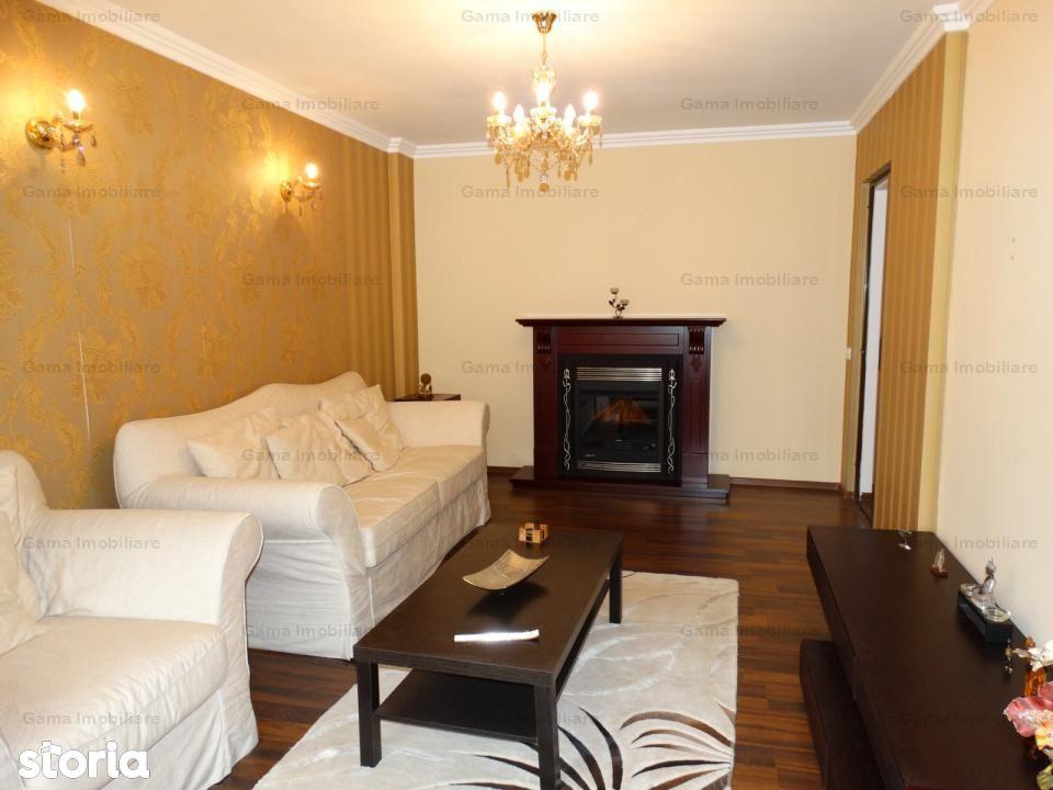 GM1406 Inchiriere apartament 2 camere Piata Victoriei, lux