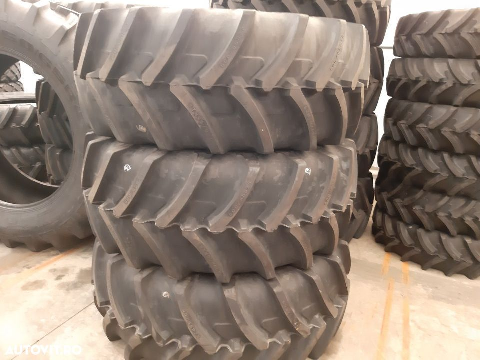 650/65 R28 Anvelope noi de tractor Radiale NEW HOLLAND Class si Cases - 4