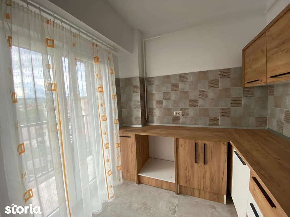 Apartament 1 camera , bloc nou
