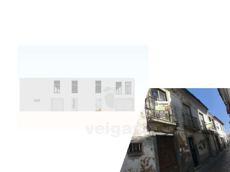 Moradia para comprar, Santarém (Marvila), Santa Iria da Ribeira de Santarém, Santarém (São Salvador) e Santarém (São Nicolau), Santarém - Foto 3