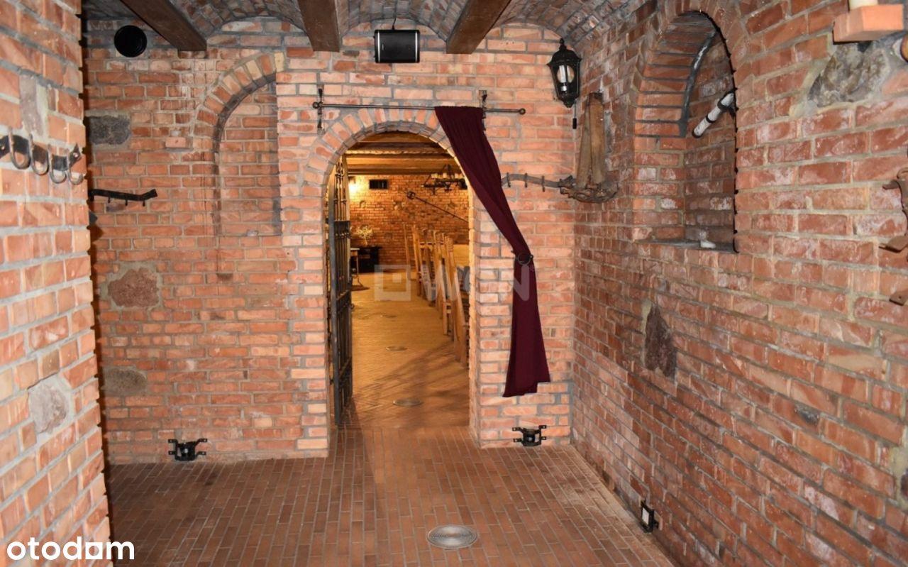 Lokal użytkowy, 7 400 m², Brzezie