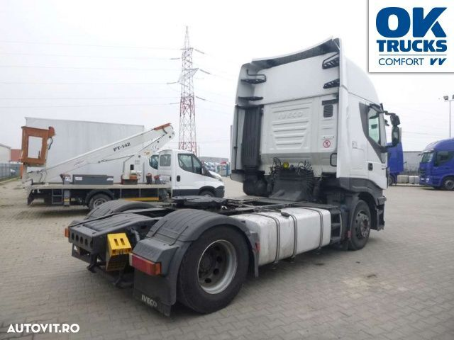Iveco AS440S48TP - 3