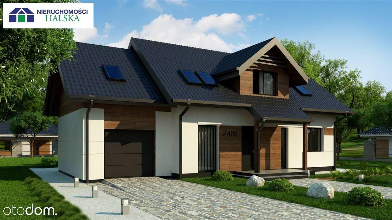 Dom, 202,40 m², Oświęcim