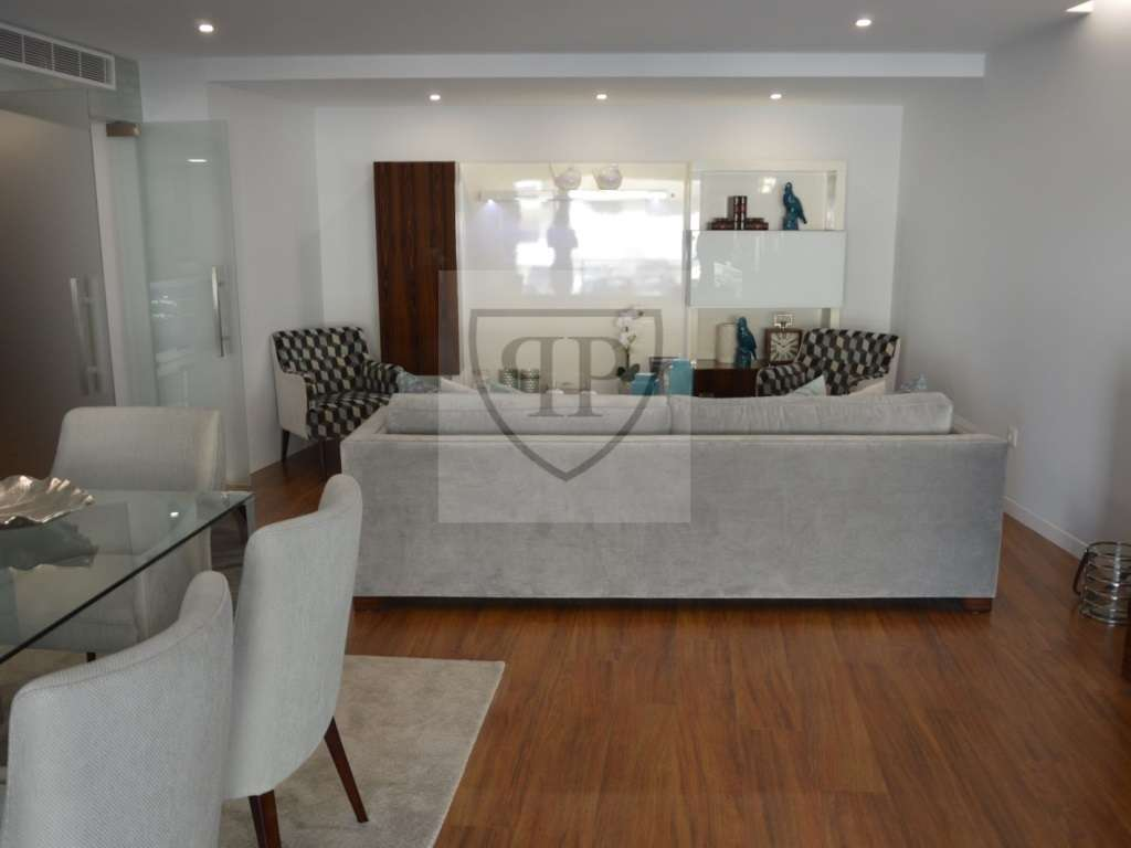 Apartamento para comprar, Oeiras e São Julião da Barra, Paço de Arcos e Caxias, Oeiras, Lisboa - Foto 3