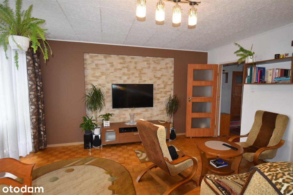 3-pokojowe mieszkanie z balkonem w Skawinie