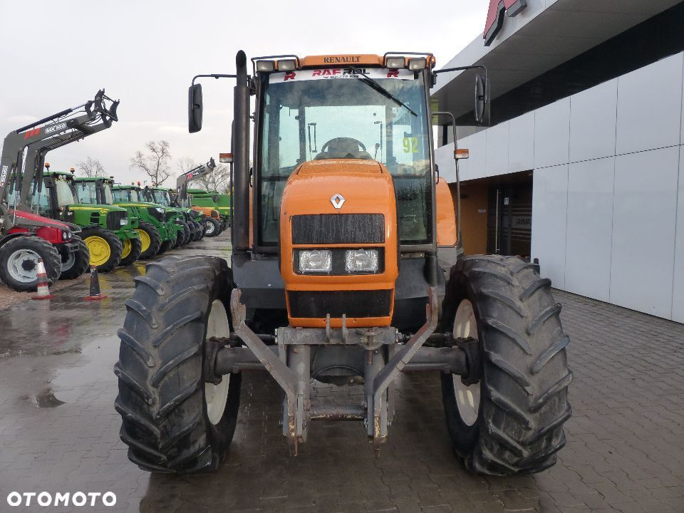 Renault Ares 640 RZ - 3