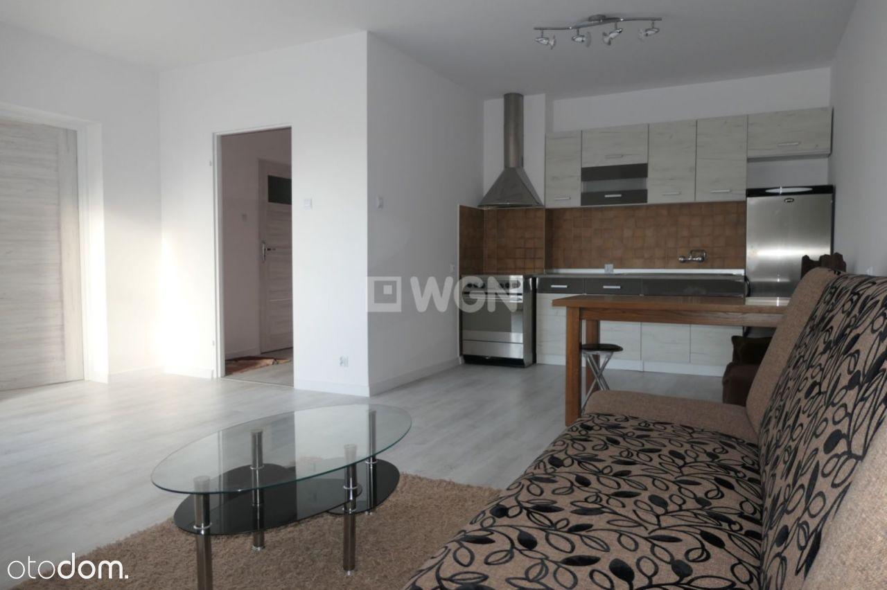 Mieszkanie, 46 m², Kwidzyn