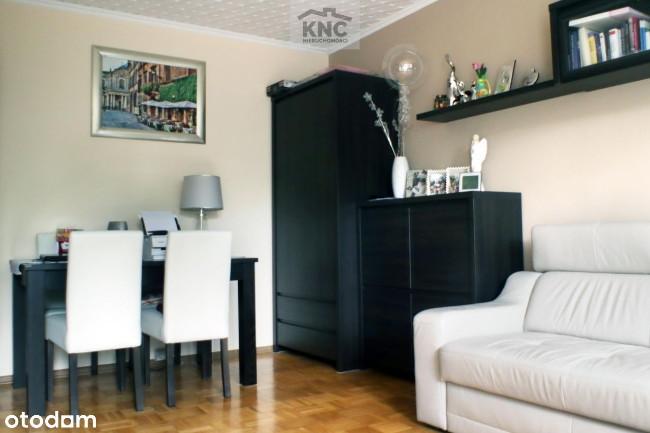 Mieszkanie 3-pokojowe, 54m2 na Czechowie