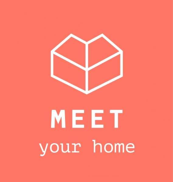 Agência Imobiliária: MEET your home