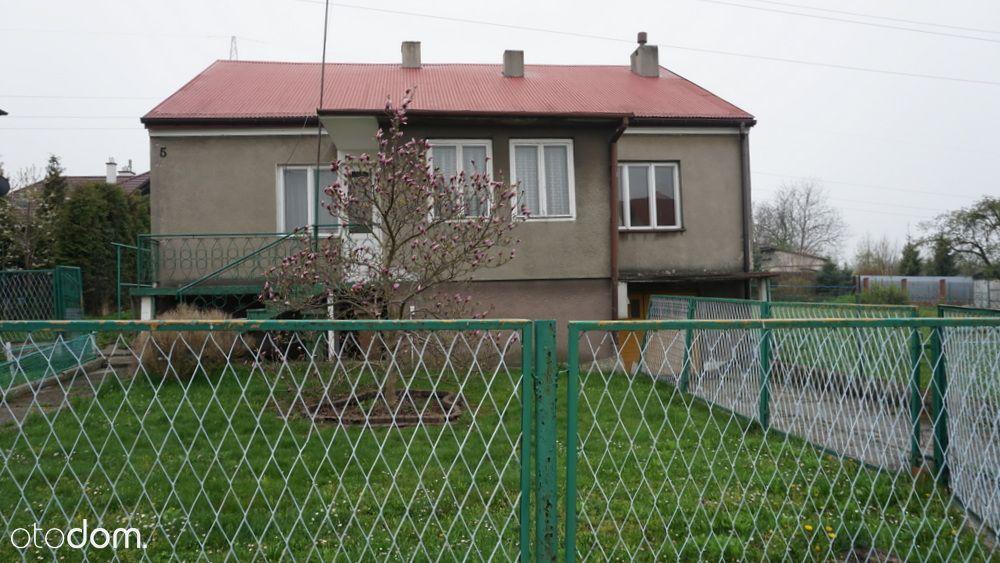 Dom jednorodzinny Widna Góra Jarosław