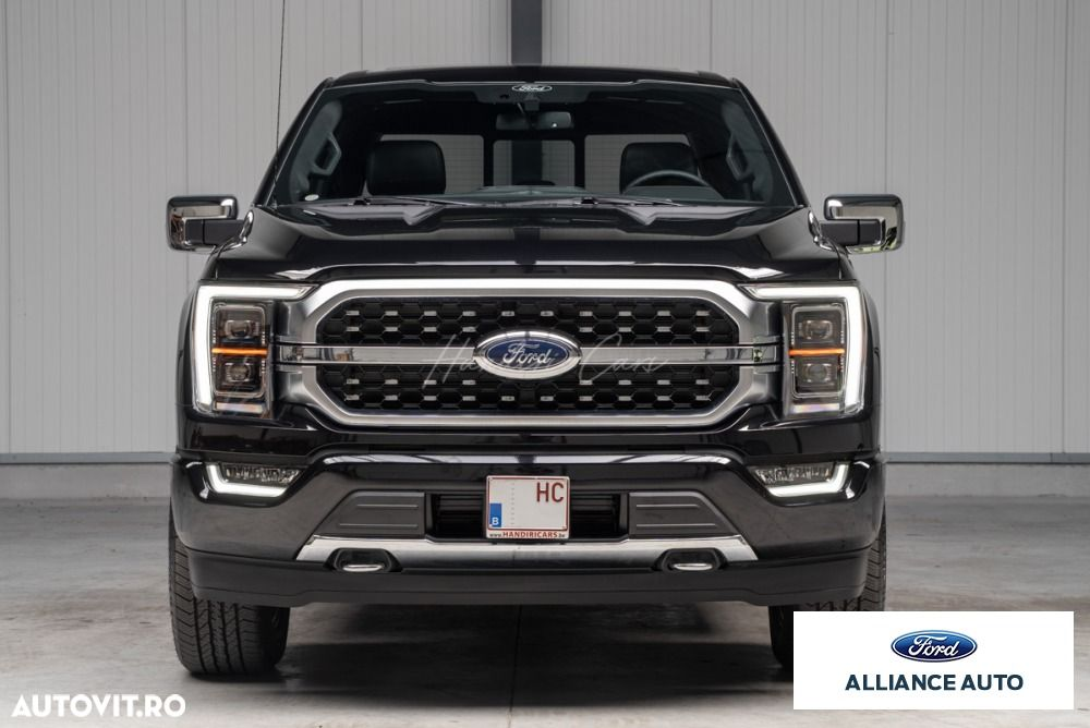 Ford f-150 - 3