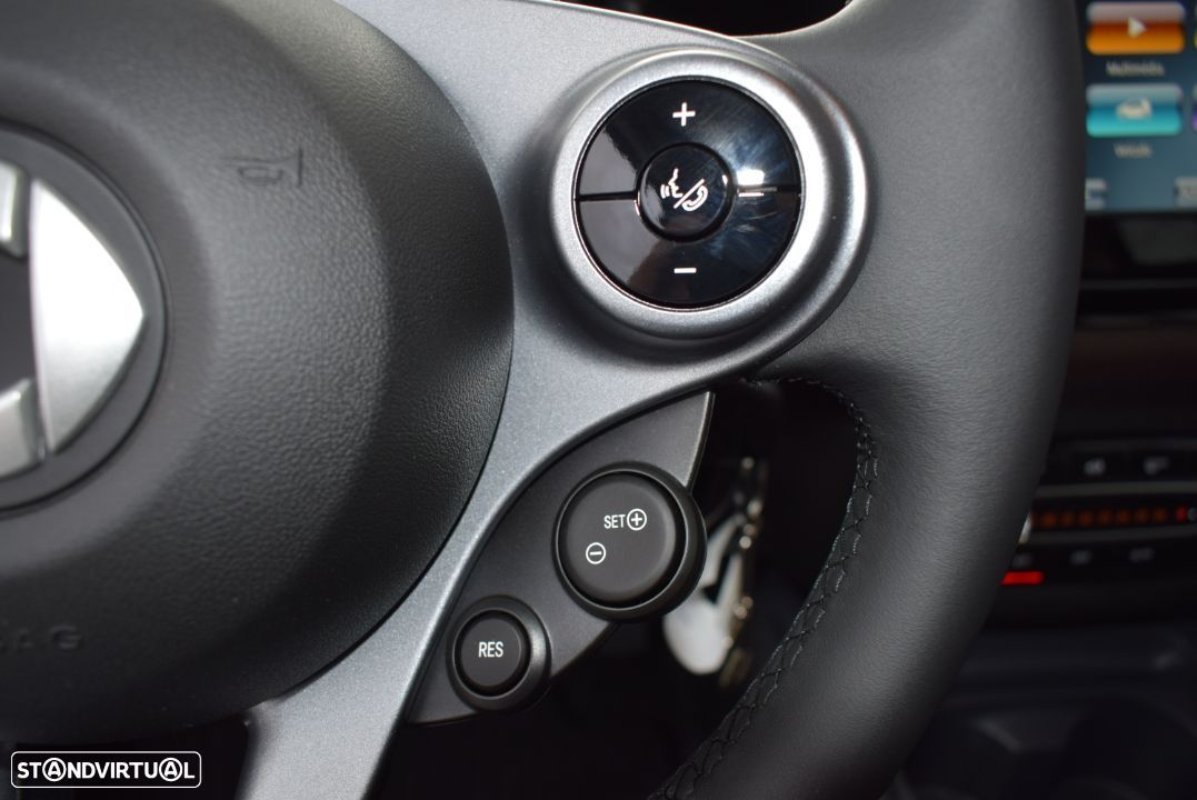 Smart ForTwo - 33