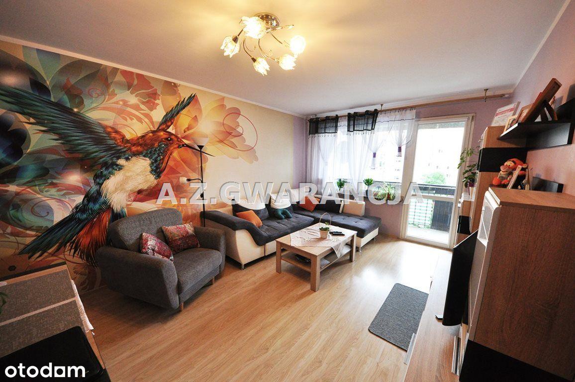Mieszkanie, 47,83 m², Opole