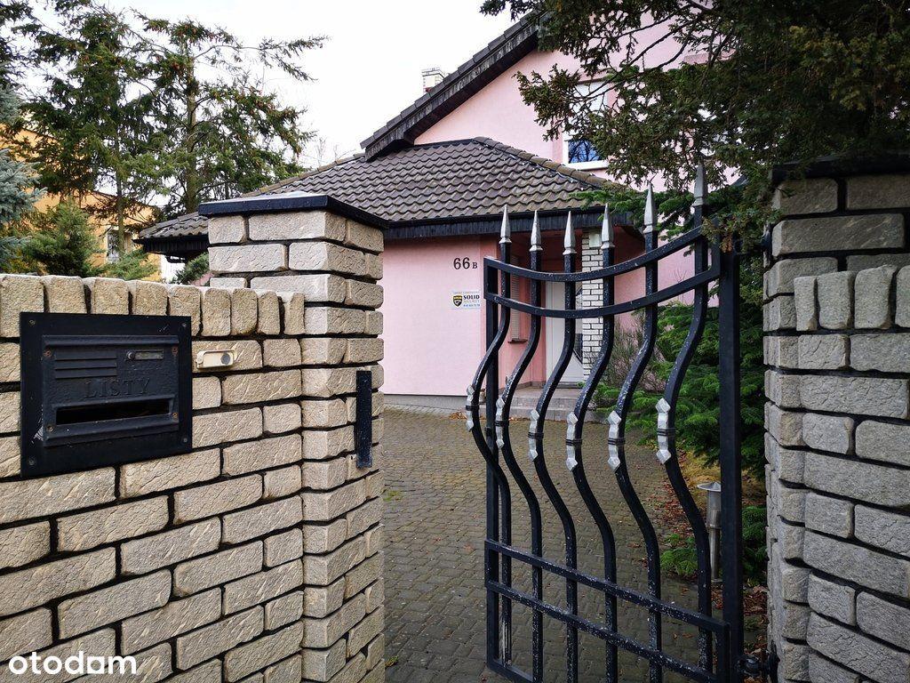 Przestronny dom w Kiekrzu Rezerwacja !