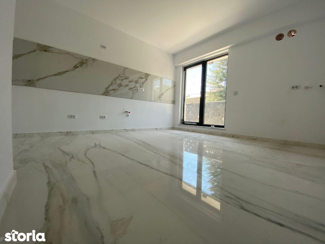 Comision 0%! Apartament lux 2 camere, 48 mp - Parc Copou