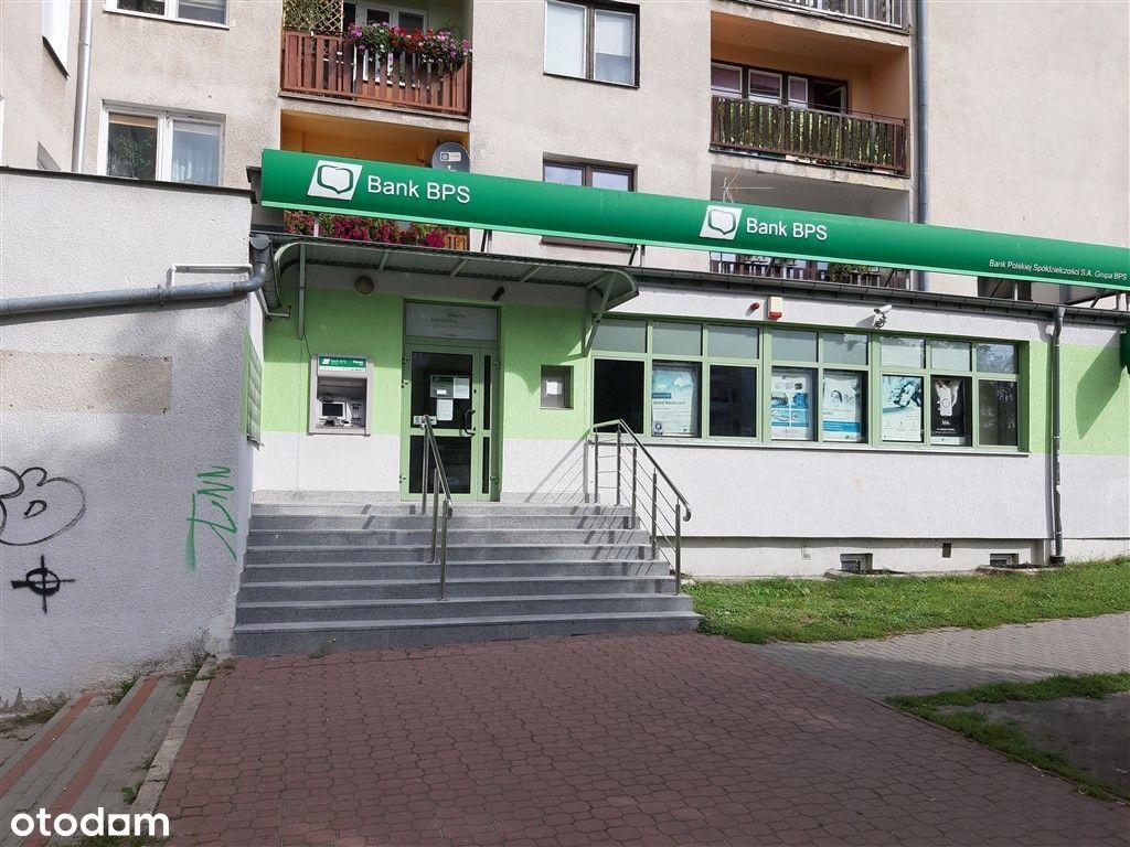 Lokal użytkowy, 219 m², Chełm