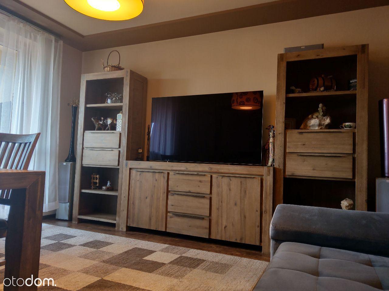 MIeszkanie 68 m2 ogrodzone osiedle ul. Traugutta