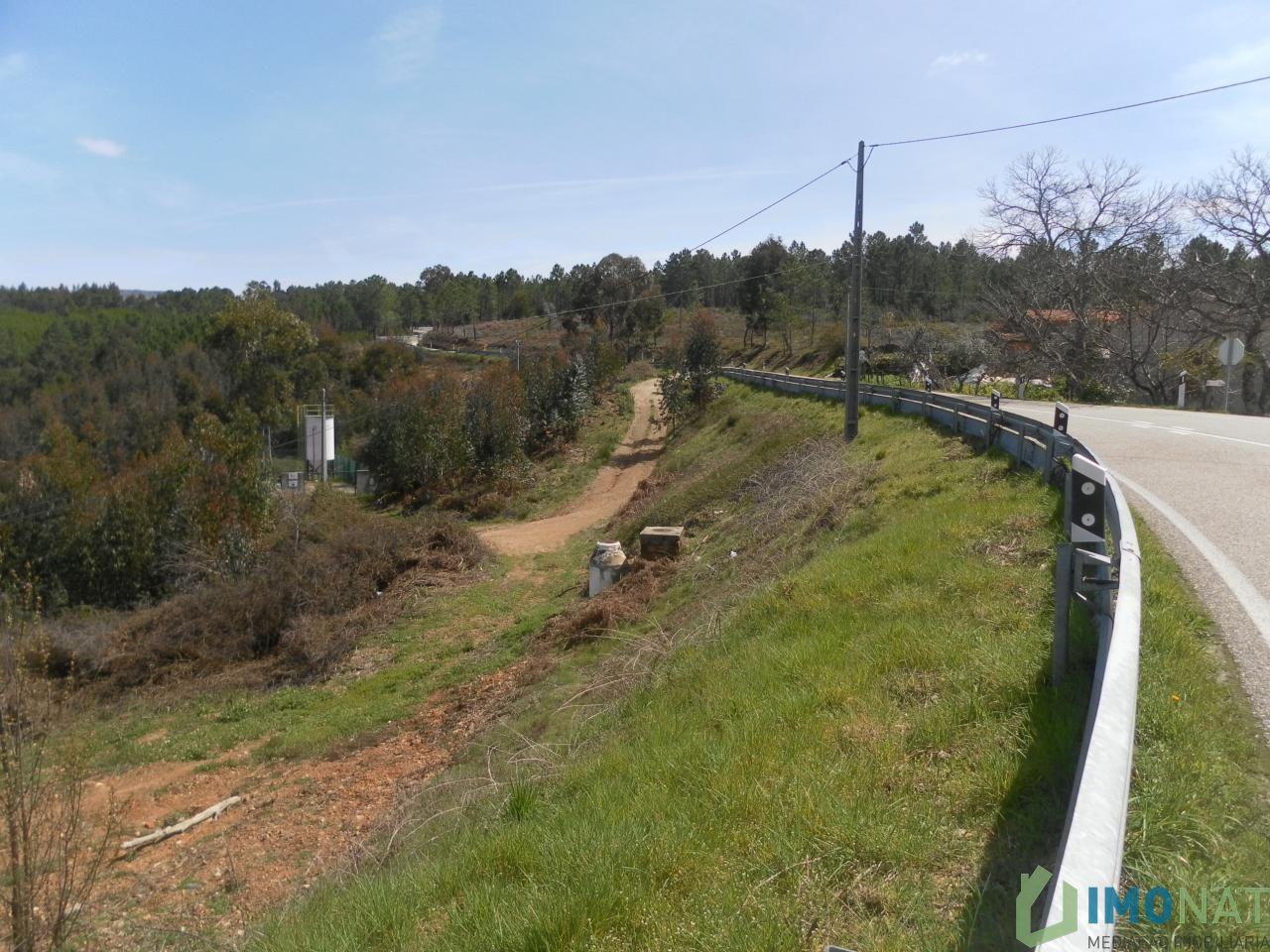 Terreno - Retaxo, Estreito-Vilar Barroco
