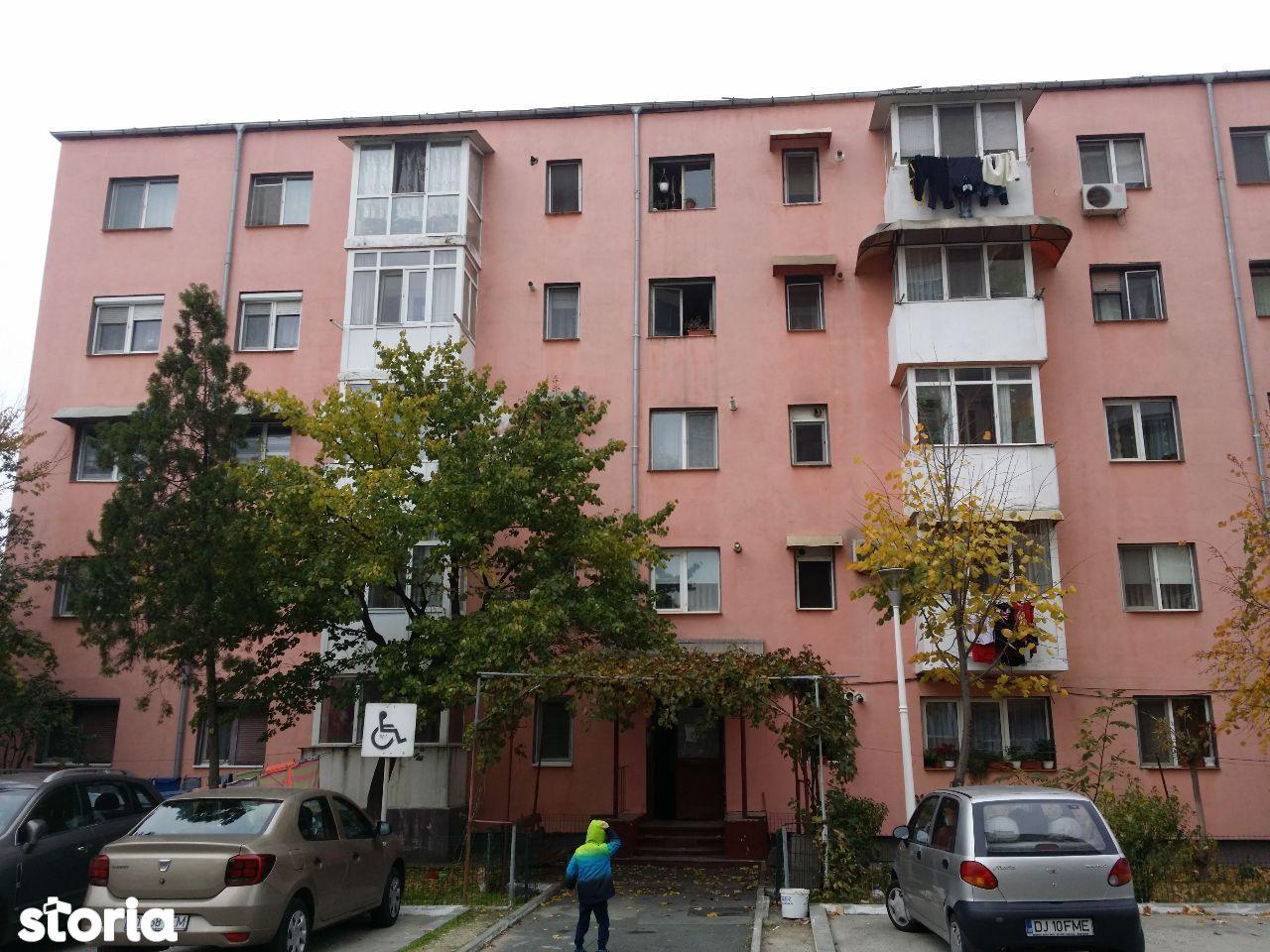 Apartament 3 camere Craiovita - Big