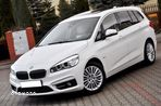 BMW Seria 2 LUXURY Gran Tourer 2.0d 150KM Panorama Kamera Head Up Pamięć Fotela - 3