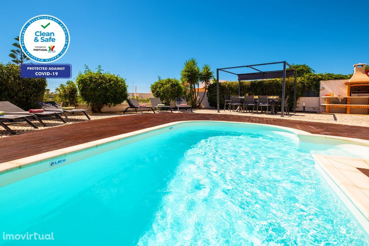 Moradias para férias, Ferragudo, Lagoa (Algarve), Faro - Foto 2