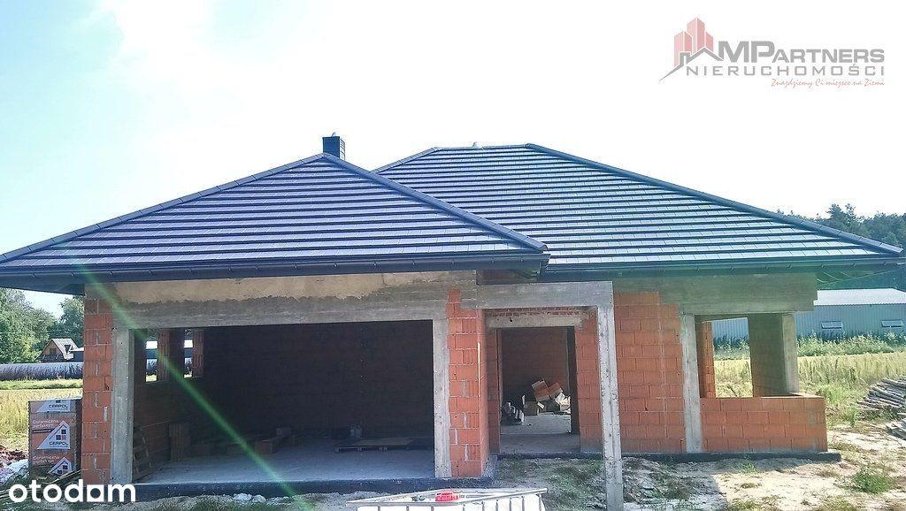 Nowy Dom w Izabelinie-Budy Wolskie,gm. Aleksandrów