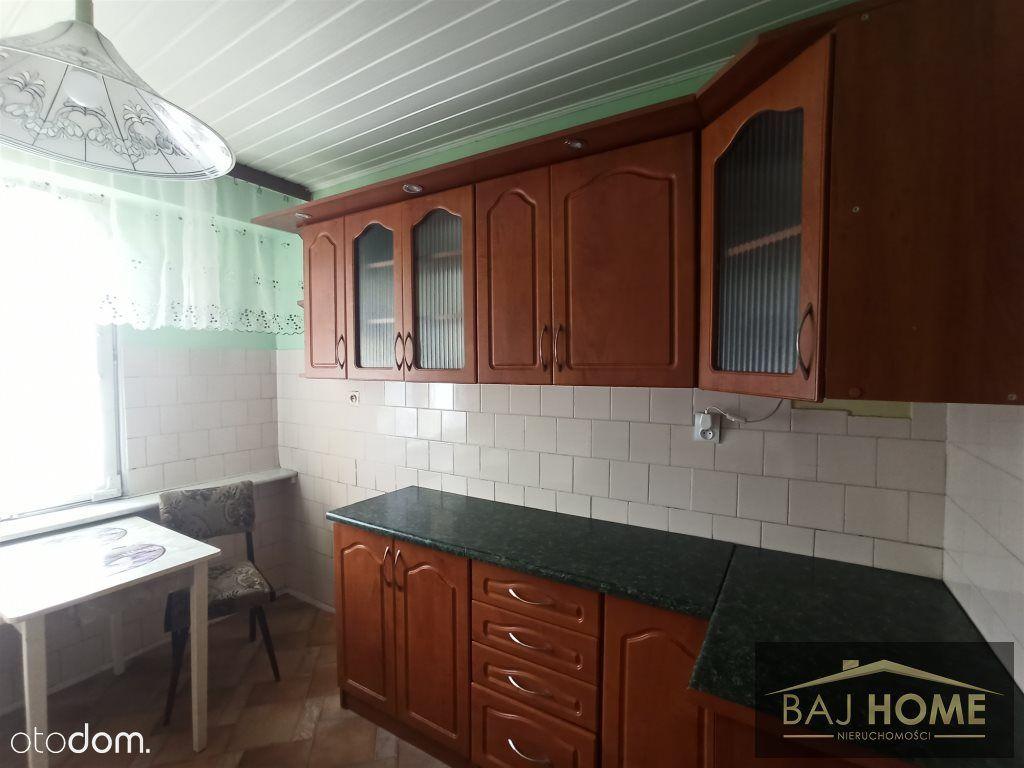 Mieszkanie, 48,30 m², Grudziądz
