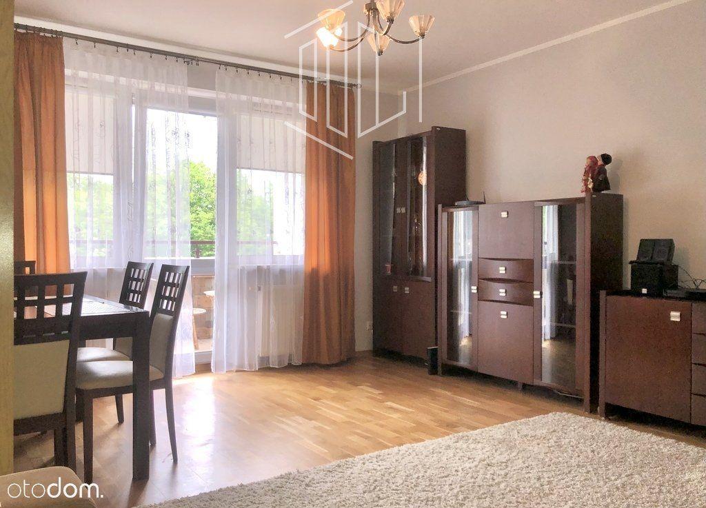Duże 2 pokojowe mieszkanie na Chomiczówce