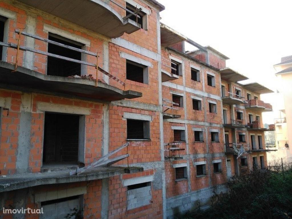 Edificio Inacabado