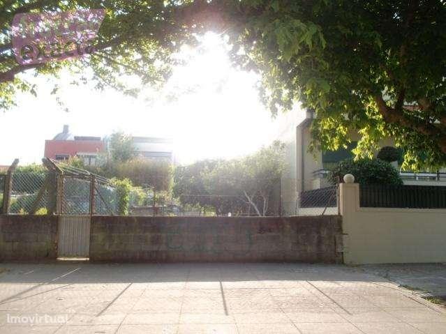 Terreno para comprar, São Mamede de Infesta e Senhora da Hora, Porto - Foto 2