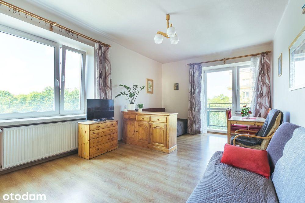 Wygodne mieszkanie w świetnej loklizacji