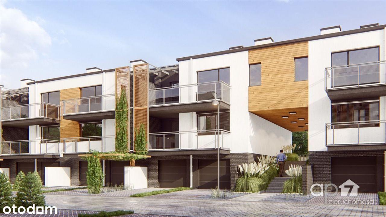 Mieszkanie, 61 m², Rzeszów