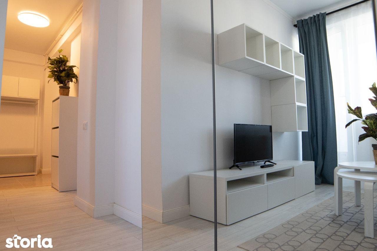 Apartament 2 camere Militari-Rezervelor