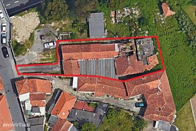 Moradia para comprar, Santa Marinha e São Pedro da Afurada, Porto - Foto 1
